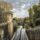 Walls Mura di Roma, il fotografo Andrea Jemolo: «Le mie foto sono un grido di dolore ed una richiesta di aiuto»