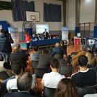 Rieti Sport Festival alza il sipario dall'8 al 17 giugno: tra gli ospiti Di Canio, Giletti e Vespa