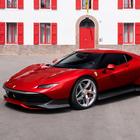 Ferrari SP38, svelato l'ultimo gioiello del Cavallino. Un concentrato di stile e tecnologia