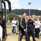 Juve, Allegri: «La Champions? E' la nostra ambizione maggiore»