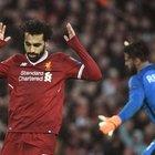 Il poker misto di Salah alla squadra che amava e ha lasciato sul più bello