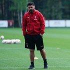 Gattuso spegne le polemiche post Lazio: «Abbiamo chiesto scusa, pensiamo al Parma»