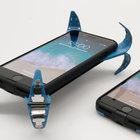 Ecco l'airbag per salvare gli smartphone dalle cadute: dalla Germania la nuova cover