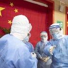 Ricoverati 5 pazienti allo Spallanzani per i test Sabato torna Niccolò da Wuhan