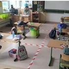 Scuola, riapertura per l'ultimo giorno tutti assieme: ecco come funzionerà