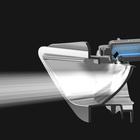 BMW Laserlight, cosa sono i fari con tecnologia adattiva te li spiega l'assistente vocale di bordo