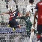 La Juventus stecca la nona: il Genoa pareggia 1-1