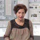 Matilde D'Errico torna in tv: «Guarita dal tumore aiuto le donne malate a raccontare le proprie paure»