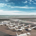 Fiumicino, l'aeroporto da Vinci primo al mondo per qualità dei servizi