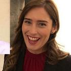 Maria Elena Boschi, l'amore segreto è Nicola Cesari, sindaco di Sorbolo. Lui smentisce: «Gli unici che ho desiderato sono i funghi»
