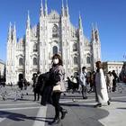 Coronavirus in Lombardia, 33 morti e 210 positivi in più