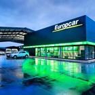 Una sede Europcar