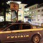 Agguato nella notte a Napoli Est: uomo ferito a colpi di pistola