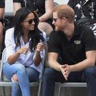Harry e Meghan, blitz dal padre