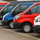 Mercato veicoli commerciali, -2,1% vendite a luglio e agosto. Non si arresta il trend negativo