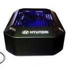Hyundai, esportate in Europa prime fuel cell non automotive. Collaborazioni accelerano transizione idrogeno