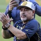 Maradona scomparso e ricoverato, ora rompe il silenzio: «Sto bene, grazie per il sostegno»