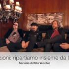 Le Vibrazioni: ritorno a Sanremo e quinto album con nove inediti