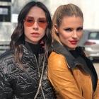 Michelle Hunziker e Aurora Ramazzotti, il momento buio
