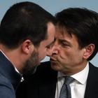 Manovra e Russia, duello Conte-Salvini. Il premier: «Sei scorretto»