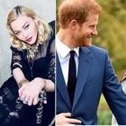 Meghan Markle e Harry, la proposta di Madonna: «Il Canada è noioso, venite a New York»