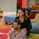 Grande Fratello Vip 2020, la cronaca undicesima puntata: Serena Enardu e Fabio Testi in nomination