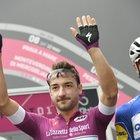 Giro d'Italia, Viviani a Iseo un altro sprint vincente Centraro il poker