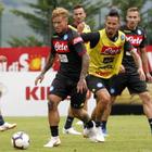 Napoli, ecco i tagli di Ancelotti:  Ciciretti verso il ritorno al Parma