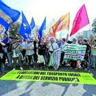 Napoli, Comune con le casse vuote: al palo anche servizi e trasporti