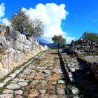 Antica Norba: la piccola Pompei dei Monti Lepini