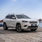 Nuova Cherokee, allestimenti più ricchi e prezzo di partenza inferiore: il Suv Jeep stupisce
