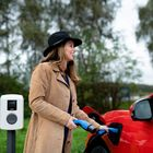 Cresce l'auto elettrica in Europa. Milano capitale della mobilità eco in Italia