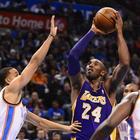 Addio Kobe Bryant. Perché la sua morte ha segnato un'intera generazione