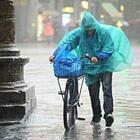 Meteo, allerta maltempo sull'Italia: da domani fulmini e raffiche di vento