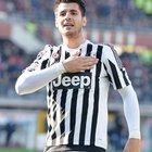 Juve-Morata, contatto a Milano: è il primo nome per sostituire Mandzukic