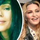 Madonna stalker dopo un bacio alla modella: «Era il mio capo e mi ha molestata»