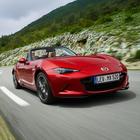 Mazda MX-5 si rinnova, emozioni al volante. L'iconica spider giapponese è potente e molto agile