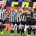 L'Udinese torna a vincere, inutile l'assalto del Genoa