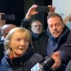 La signora che ha denunciato il tunisino: «Io qui esco con la pistola»