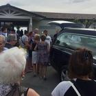 Per salvare la nipotina di dieci anni 70enne muore tra le onde a Ischitella