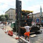 Cantieri estivi, la carica dei 110 interventi. Parte lo slalom tra i lavori stradali