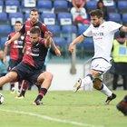 Sau regala la festa al Cagliari, il Crotone è battuto1-0