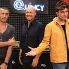 Amici, ora è ufficiale: Stash, Alex Britti e Rudy Zerbi saranno i nuovi insegnanti di canto