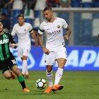 """Roma, il mercato """"inattivo"""": come arrivare al gol da palla ferma"""