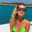 Chiara Ferragni: «Dalla tristezza all'amore con Fedez, ecco la mia storia»
