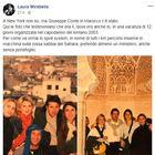Governo, su Fb le foto di Conte in vacanza in Marocco nel 2003