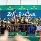 24 Ore di Le Mans, confermato svolgimento ma senza pubblico. Automobile Club de l'Ouest la organizzerà il 19 e 20 settembre