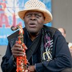 È morto Big Jay McNeely, il leggendario sassofonista aveva 91 anni