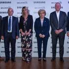 Samsung, arriva l'app salvavita: in caso di pericolo chiama la centrale operativa di Sicuritalia