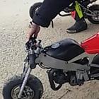 Forino, incidente con la minimoto: grave una bimba di 10 anni